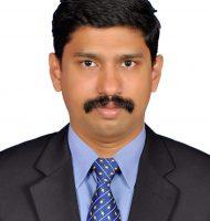 Suraj Surendran